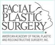 American Academy of Facial Plastic Surgery logo